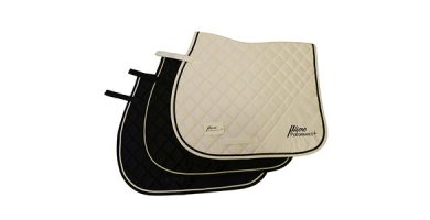 saddle pad horsemart review