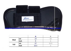Breathable Tendon Boots