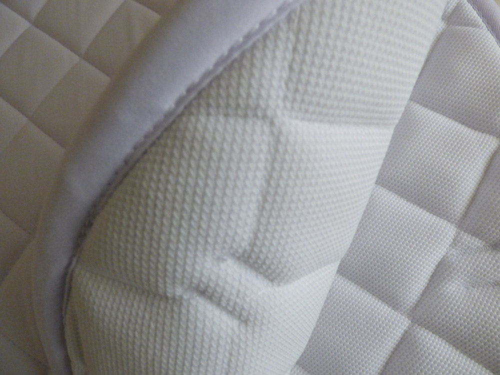 AP Saddle Pads