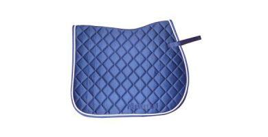 traditional saddlecloth