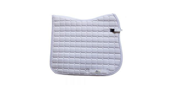competition dressage saddle cloth