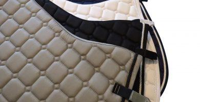 ProSport MicroPerformance Jumping Saddle Clothes