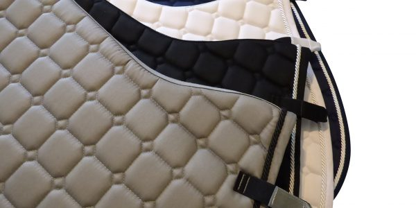Colour Me Crazy – Smashing New Saddle Pad Range