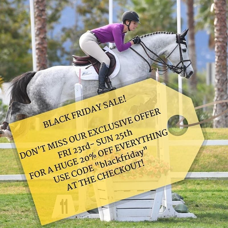 Black Friday 2018 discount offer