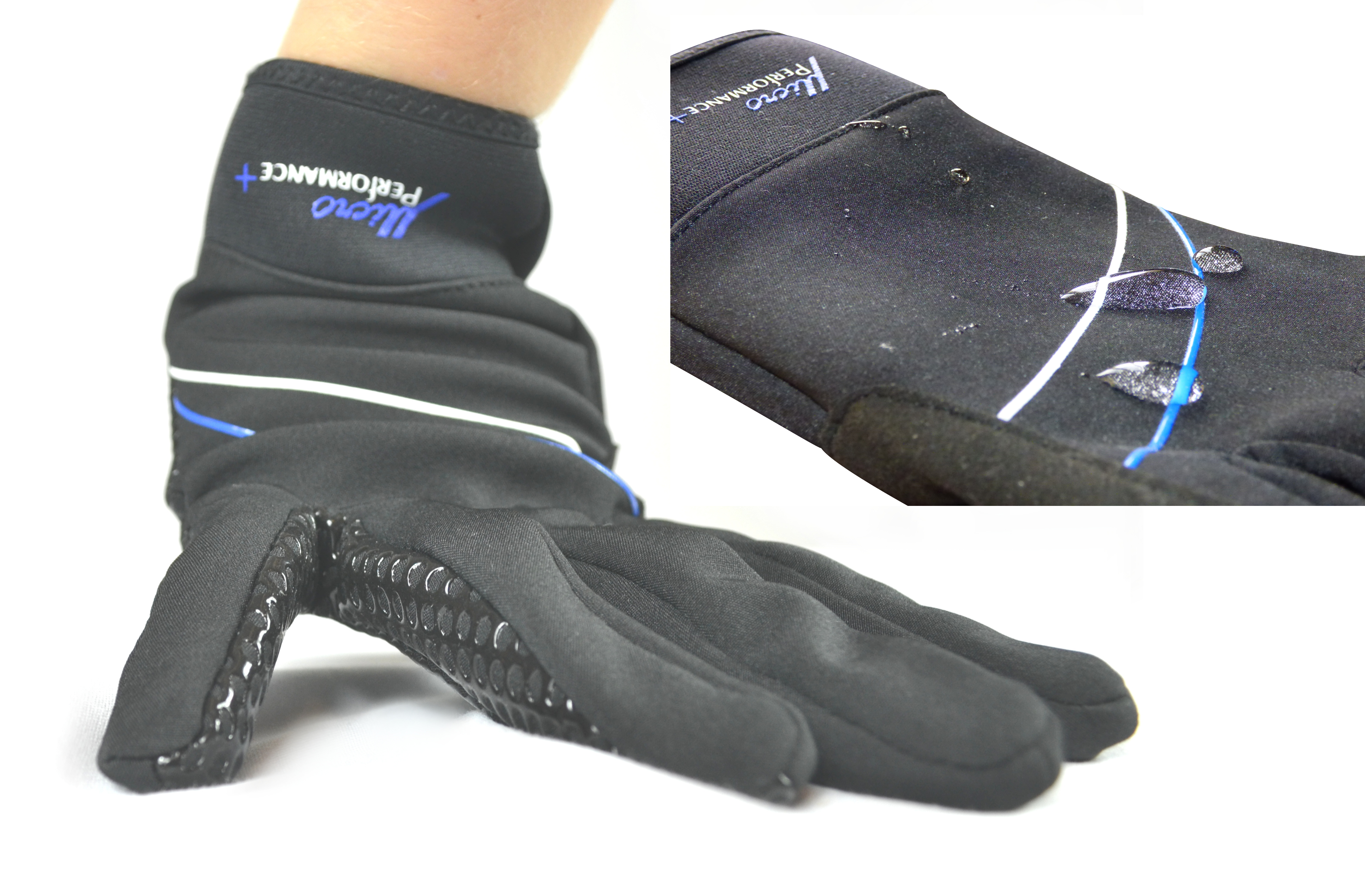 MP+ Pro-trainer yard gloves