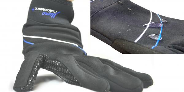 MicroPerformance+ Pro-Trainer Gloves