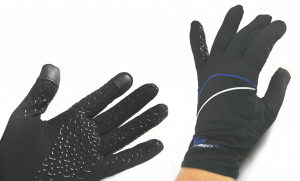 light riding gloves
