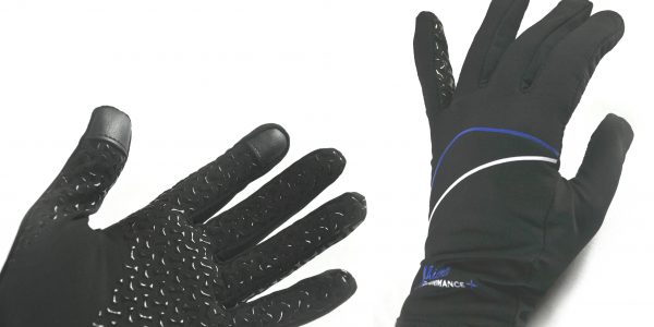 MicroPerformance+ Riding Gloves Endorsed by Kent Police Physiotherapist.