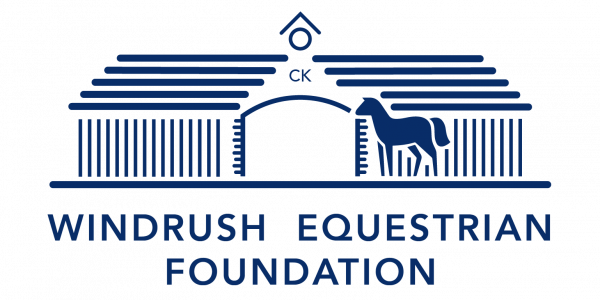 Collaboration with Windrush Equestrian Foundation