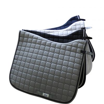 MicroPerformance ProSport Dressage Saddle Clothes