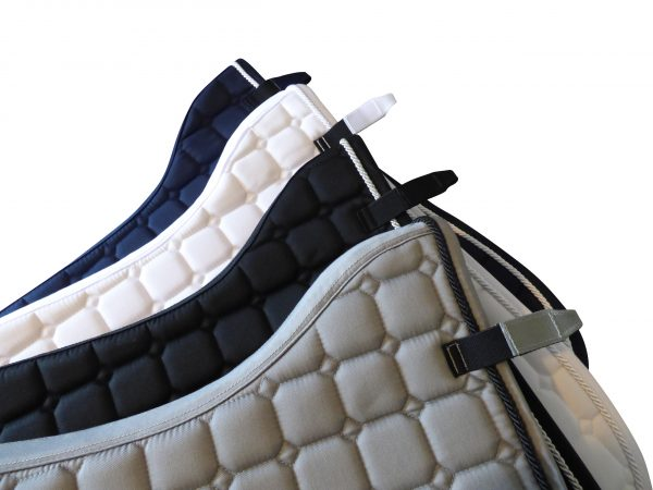 ProSport MicroPerformance Dressage Saddle Clothes