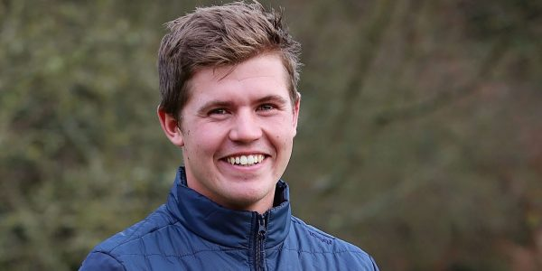 Second in the Series of Top Tips Training in association with Windrush Equestrian – Will Furlong;