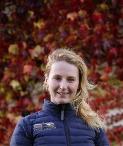 Windrush Rider Alicia Hawker