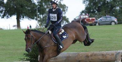 MicroPerformance Eventer Noor Slaoui Rider